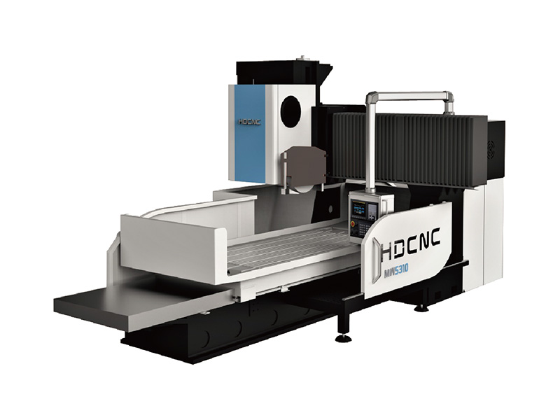 Gantry Surface Grinder