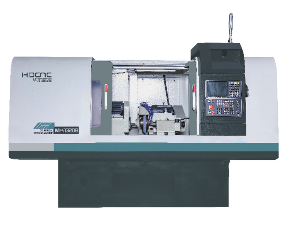 CNC CyLindrical Grinder Series